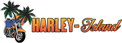 Harley-Island Logo