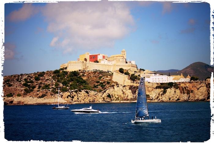 Ibiza Altstadt_Fotor